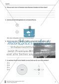 Optik: Test / Lernzielkontrolle über Licht und Schatten mit Lösungen. Preview 2