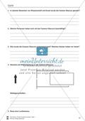 Optik: Die Lochbildkamera - Infotext, Aufgaben und Lösungen Preview 2