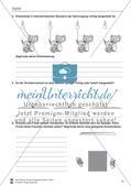 Optik: Reflexion und ebene, konkave und konvexe Spiegel. Mit  Aufgaben und Lösungen. Preview 2