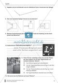 Optik: Reflexion und ebene, konkave und konvexe Spiegel. Mit  Aufgaben und Lösungen. Preview 3