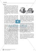 Akustik: Schallquellen, Schallausbreitung und die Entwicklung des Telefons. Mit Aufgaben und Lösungen. Preview 4