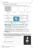 Wärmelehre: Ausdehnung bei Temperaturänderung in Natur und Umwelt, Teilchenmodell und Anomalie des Wassers. Mit Aufgaben und Lösungen. Preview 2