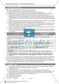 Elektrizitätslehre: Grundlagen der Elektrostatik und das Elektroskop. Mit Aufgaben und Lösungen. Preview 4