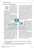 Elektrizitätslehre / Magnetismus: Magnetkräfte, Magnetfelder und die Geschichte des Kompasses. Mit Infotext, Aufgaben und Lösungen. Preview 3