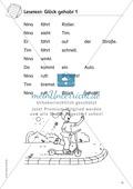 Deutsch, Deutsch_neu, Lesen, Primarstufe, Sekundarstufe I, Schriftspracherwerb, Lesekompetenz, Verkehrserziehung
