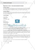 Alltagskompetenz: Beschwerdebrief schreiben Thumbnail 2