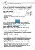 Allgemeine Tipps zum Verfassen einer Buchvorstellung Preview 1