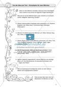 Märchen schreiben, Textkompetenz, Textproduktion Preview 3