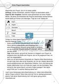 Gegenstandbeschreibung als Schreibanlass: Einen Pinguin beschreiben Preview 2