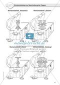 Gegenstandbeschreibung als Schreibanlass: Eine Puppe beschreiben mithilfe von Wortschatzkisten Preview 3