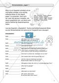 Deutsch_neu, Deutsch, Primarstufe, Sekundarstufe II, Sekundarstufe I, Lesen, Sprache, Sprache und Sprachgebrauch untersuchen, Schriftspracherwerb, Sprachbewusstsein, Sprachliche Strukturen und Begriffe auf der Wortebene, Wortfelder, Wortfeld sagen, Wortschatzarbeit, Grammatik, Wortfeld