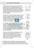 Deutsch_neu, Deutsch, Primarstufe, Sekundarstufe II, Sekundarstufe I, Schreiben, Sprache, Schreibprozesse initiieren, Sprachbewusstsein, Freies/kreatives Schreiben, Produktion formaler Texte, Schreibverfahren, Dialog schreiben, Kreatives Schreiben, Schreiben nach Textvorlagen