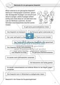 Deutsch_neu, Deutsch, Primarstufe, Sekundarstufe I, Sprache, Schreiben, Sekundarstufe II, Sprechen und Zuhören, Kommunikation, Freies/kreatives Schreiben, Produktion formaler Texte, Schreibprozesse initiieren, Sprachbewusstsein, Reden, Dialog schreiben, Gesprächskompetenz, Gespräch führen, Gesprächsregeln