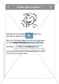 Übungen zur Klassenlektüre: Arbeitskarteikarten zum besseren Verstehen eines Buches + Arbeitsplan und Reflexionsbogen Preview 17