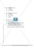 Übungen zur Klassenlektüre: Arbeitskarteikarten zum besseren Verstehen eines Buches + Arbeitsplan und Reflexionsbogen Preview 20