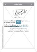 Übungen zur Klassenlektüre: Arbeitskarteikarten zum besseren Verstehen eines Buches + Arbeitsplan und Reflexionsbogen Preview 5