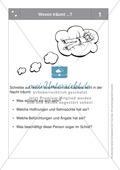 Eine Lektüre lesen: Aufgaben zur Personencharakteristik + Reflektionsbogen Preview 2