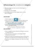 Eine Lektüre lesen: Aufgaben zur Personencharakteristik + Reflektionsbogen Preview 5