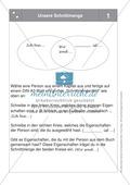 Eine Lektüre lesen: Die Schnittmenge zwischen der eigenen Person und einer Romanfigur herstellen + Reflexionsbogen Preview 1