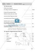 Führerschein für die deutsche Sprache in der 4. Klasse: Stationenübungen für die Bearbeitung des Fahrschultestes. Preview 2