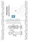 Führerschein für die deutsche Sprache in der 4. Klasse: Stationenübung für die Bearbeitung des Fahrschultestes. Preview 2