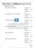 Deutsch-Fahrschule: Vortest über Satzarten und Satzzeichen Preview 1