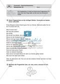 Deutsch-Fahrschule: Übungen zu Satzzeichen Preview 3