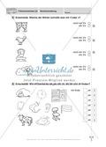 Rechtschreibung: Wörter mit V/v und Wörter mit Umlauten Preview 1
