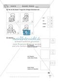 Grammatik-Wortarten: Bestimmte/unbestimmte Artikel und Präpositionen erkennen und einsetzen Preview 3