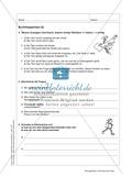 Informierende Texte lesen und verstehen: Einen Buchklappentext erschließen Thumbnail 1