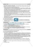 Informierende Texte lesen und verstehen: Einen Zeitungsbericht lesen + inhaltliche Fragen beantworten Preview 3