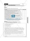 Eine Bewerbung schreiben: Anschreiben, Lebenslauf und Online-Bewerbung verfassen Preview 3