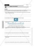 Eine Bewerbung schreiben: Anschreiben, Lebenslauf und Online-Bewerbung verfassen Preview 4