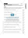 Stationenlernen zum richtigen und angemessenen Schreiben Preview 3