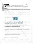 Stationenlernen zum richtigen und angemessenen Schreiben Preview 4
