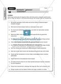 Stationenlernen zum richtigen und angemessenen Schreiben Preview 6