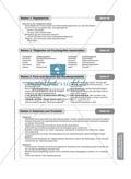 Sachtexte: ein Protokoll korrigieren und schreiben Preview 3