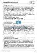 Abschreibdiktate: Lückentexte zu ähnlichen Konsonanten Preview 5