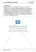 Abschreibdiktate: Lückentexte zu ähnlichen Konsonanten Preview 6