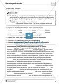 Abschreibdiktate: Gleichklingende Vokale - Wortlücken Preview 4
