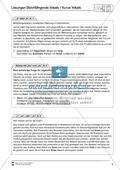 Abschreibdiktate: Gleichklingende Vokale - Wortlücken Preview 5