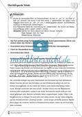 Rechtschreibtraining anhand von Fehlerdiktaten - Gleichklingende und kurze Vokale Preview 1