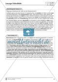 Rechtschreibtraining anhand von Fehlerdiktaten - Gleichklingende und kurze Vokale Preview 3