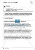 Rechtschreibtraining anhand von Fehlerdiktaten - Fremdwörter mit