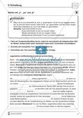 Übungsdiktate: S-Schreibung Preview 2