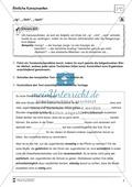 Übungsdiktate: Ähnliche Konsonante - Wortlücken Preview 3