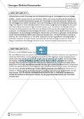 Übungsdiktate: Ähnliche Konsonante - Wortlücken Preview 7