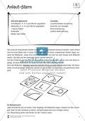 Anlaute: Bilder und Kartenspiel zur Förderung der phonologischen Bewusstheit Preview 1