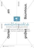 Wortkarten für Rollbrett-Sätze (Lese-Bewegungsziel) Preview 18