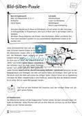 Deutsch, Lesen, Sprache, Schriftspracherwerb, Grammatik, Rechtschreibung und Zeichensetzung, Sprachbewusstsein, Lesekompetenz, Leseförderung, Silbentrennung, Wortbildung, Richtig Schreiben, Rechtschreibung & Zeichensetzung